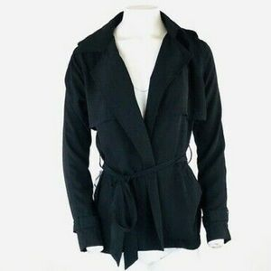 NWT Anthropologie Maude Belted Blazer